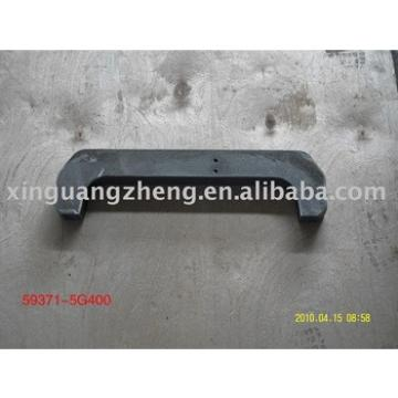 OEM casting and steel mould for forklift accessary