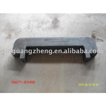 OEM casting steel mould for forklift