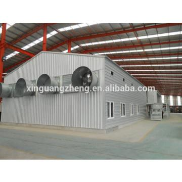 poultry house/chicken house manufacturer in china