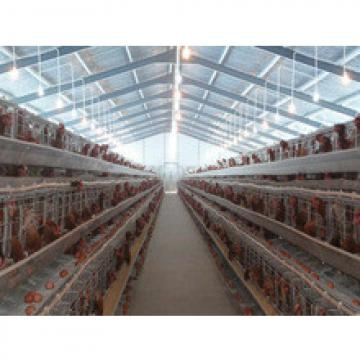 whole low cost steel structure fram broiler/layer chicken eggs house building