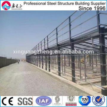 steel structure building multi-storey manufacturer in China