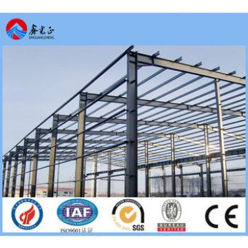 Structural steel fabrication company in china build famous steel structure buildings
