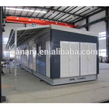 cheap china flat pack prefab house