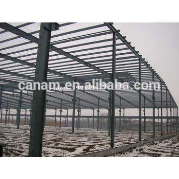 custom high quality steel structure workshop-China
