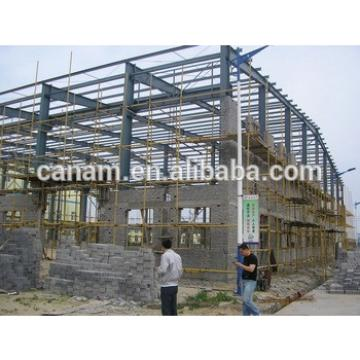 Light cheaper prefab steel structure warehouse,steel structure building