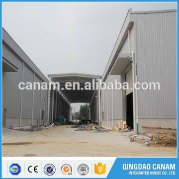 Chinese professional design steel structural warehouse building with Iso & Ce certification