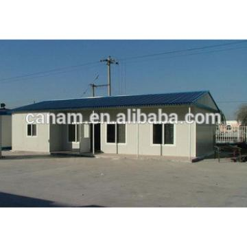 Chinese hot sale ready made light steel structure house