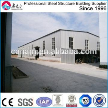 Alibaba best selling prefabricated steel frame light steel structure buildings