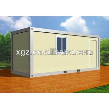 Living Container House With ISO Certificate