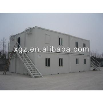 20 feet two-storey sandwich panel container house