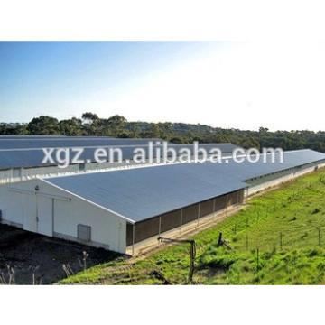 prefab farm warehouse design with Australia standards