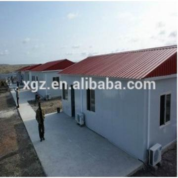 high quality cheap prefabricated house philippines made in china