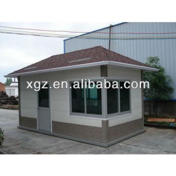 Easy Assembled Prefabricated Guard House/Sentry Box