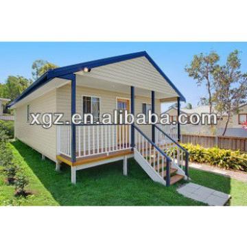 Prefabricated Houses for Family Living