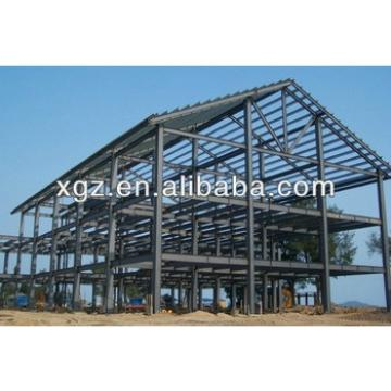 Modular Prefabricated House/Office/Building