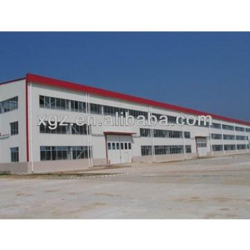 fabricated Steel Building for workshop/warehouse