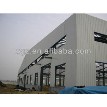 cheap high quality prefabricated warehouse
