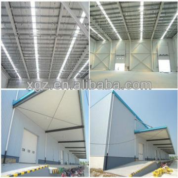 weld h beam frame shed/ workshop shed