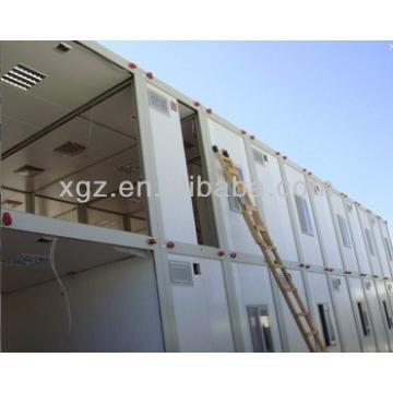 turnkey prefabricated house
