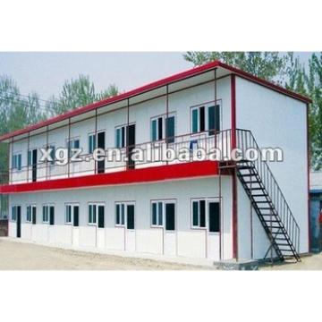 Low cost Prefabricated house Dormitory-001