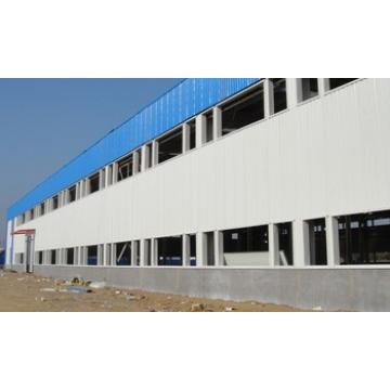Pre Engineered buildings steel structure warehouse