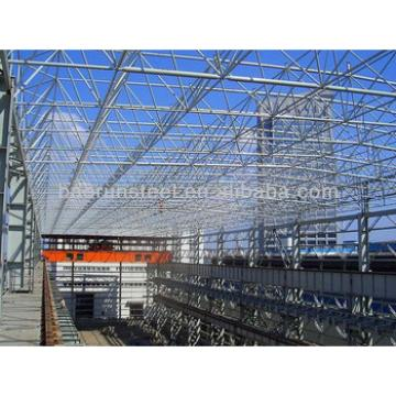 steel structure shipyard building in Indonesia 00201