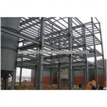 Customized Large Gauge light steel structure building/house/wareshop