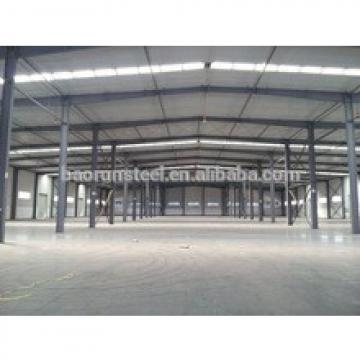EPS Neopor Fireproof Green Recycled Heavy Prefab Steel Structure
