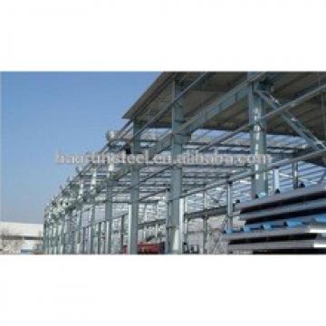 Prefab stable structure heavy gauge steel frame buildings in Australia