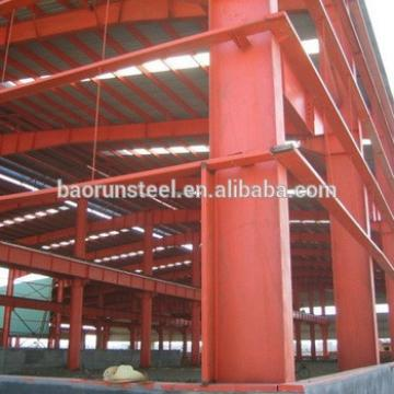 Prefab Steel Structure Workshop Used Motor Drive Overhead Bridge Crane