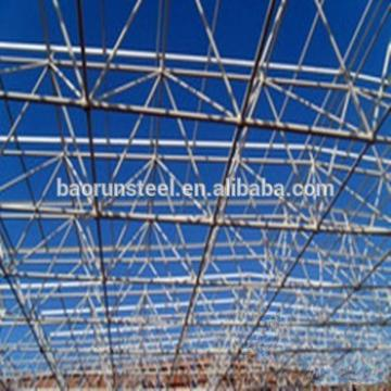 Prebuild workshop warehouse Steel Structure