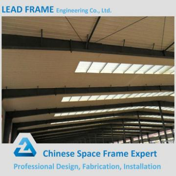 China Steel Roofing Truss System Industrial Shed Designs