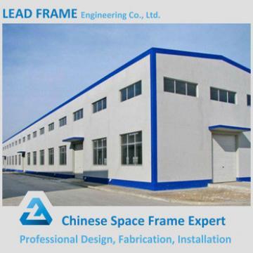 Good Quality Prefab Workshop Buildings for Industrial Storage