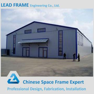 High Rise Light Steel Structure Building for Workshop