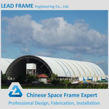 Moisture Resistant Space Frame Components For Structural Roofing