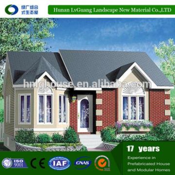 2016 China High quality modern cheap cheap modular prefab home
