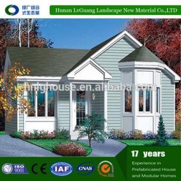 Modular House for prefab Camp portable building mobile modular house building