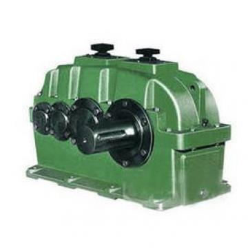 ZSY hardened tooth surface series cylindrical gear reducer