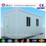 Design steel structure prefabricated building ,prefab container house,tiny house