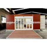 Well designed Modified Shipping Container for Modern Life