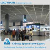 durable prefabricated airport terminal construction
