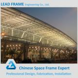 galvanized steel structure airport station