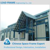 High Quality Good Security Metal Buildings Prefabricated