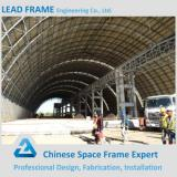 Customized Steel Space Frame Structure Building