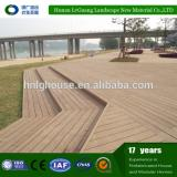 2016 new wholesale decking board wpc with good quality