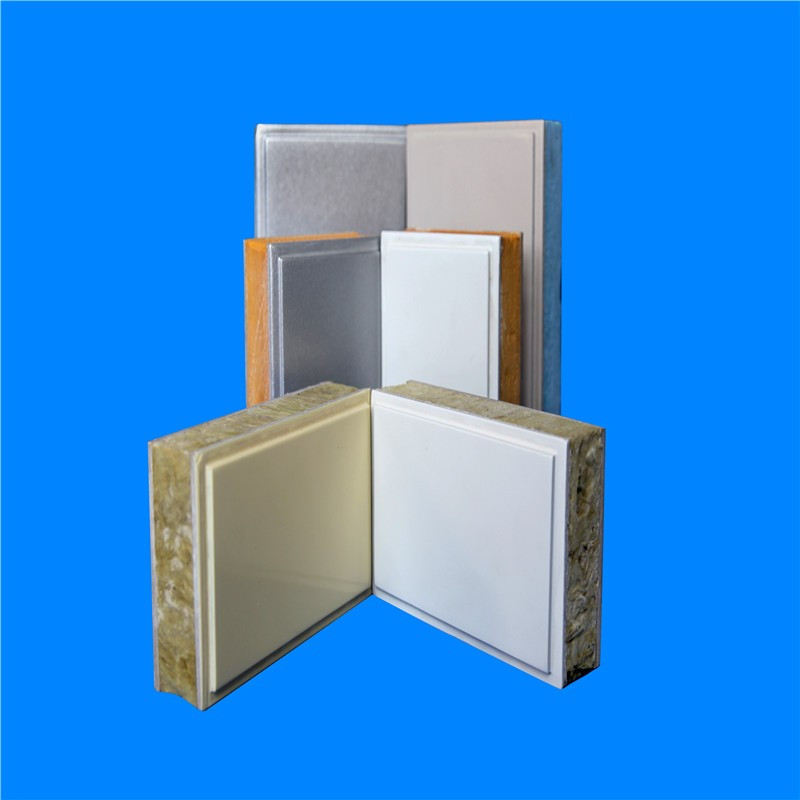 Luxury roof aluminium sandwich panel made in China
