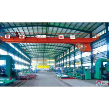 Steel Workshop crane