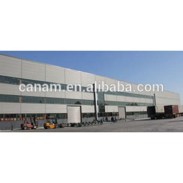 Prefabricated steel structure warehouse,workshop