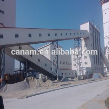 China manufacture steel structure industrial plant