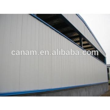 well-designed prefab warehouse plant building